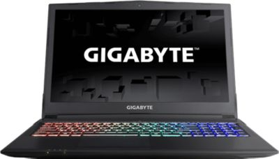 Ordinateur portable Gigabyte SABRE 15-P45G V7 C3W10-FR