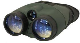 Jumelles YUKON Vision nocturne Tracker 3