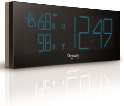 oregon scientific bar 292 gris station m t o boulanger. Black Bedroom Furniture Sets. Home Design Ideas
