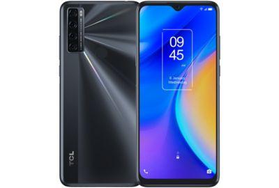Smartphone TCL 10 SE Silver