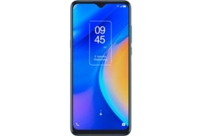 Smartphone TCL 20 SE Vert