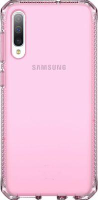 Coque Itskins Samsung A70 Spectrum rose