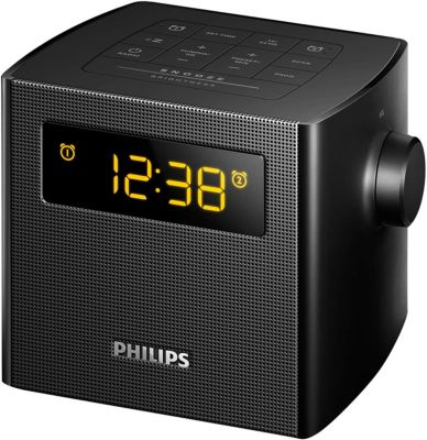 r veil radio r veil philips aj4300b 12 boulanger. Black Bedroom Furniture Sets. Home Design Ideas