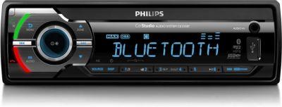 Autoradio MP3 Philips CE 235BT
