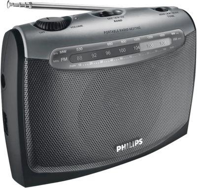 Radio analogique Philips AE2170G/12