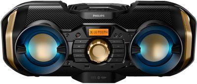 Radio CD Philips PX840T