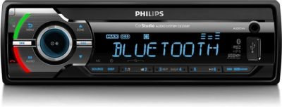 Autoradio MP3 Philips CE 235BT