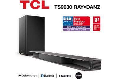 Barre de son TCL TS9030 Ray Danz