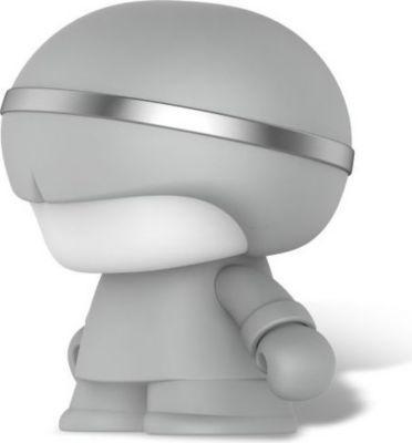 Enceinte Bluetooth Xoopar Mini XBOY Bluetooth Speaker Gray
