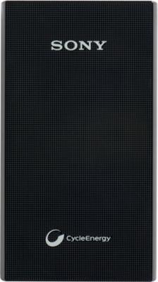 Batterie Externe sony noir 5800 mah cp-E6b