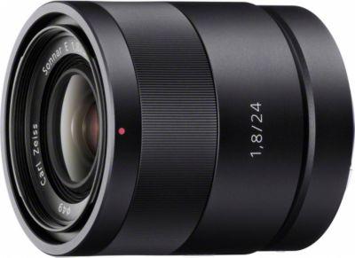 Objectif pour Hybride Sony SEL 24MM Zeiss F1,8