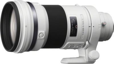 Objectif pour Reflex Sony SAL 300mm f/2.8 G