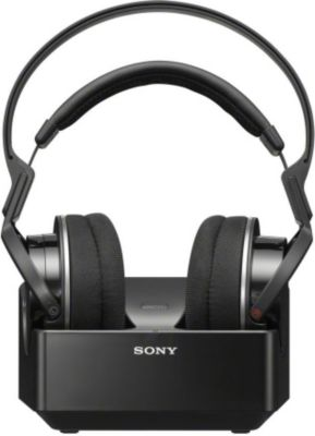 Casque TV Sony MDRRF855