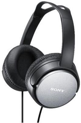 Casque TV Sony MDRXD150 noir
