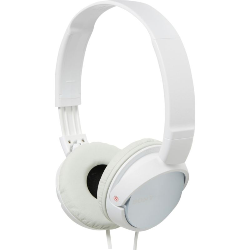 942a0acd8e8 Casque SONY MDR-ZX310 blanc