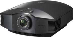 Projecteur SONY VPL-HW55ES NOIR