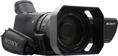 Caméscope Sony HDR-CX900E