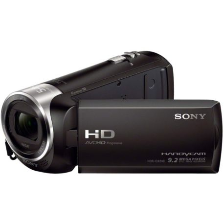 Camescope SONY HDR-CX240