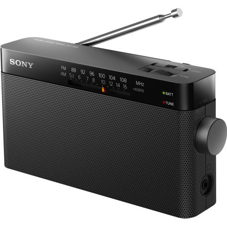 Radio SONY ICF 306