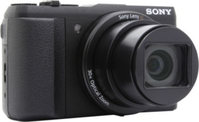 Appareil Photo compact sony dsc-Hx60 + carte sd essentielb 32go sdhc performances
