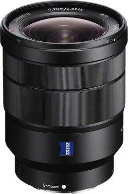 Objectif pour Reflex Plein Format Sony FE 16-35mm f/4 ZA OSS