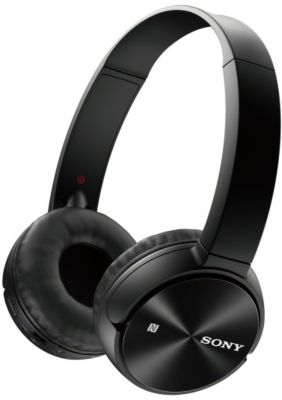 Casque Arceau Sony MDRZX330BT