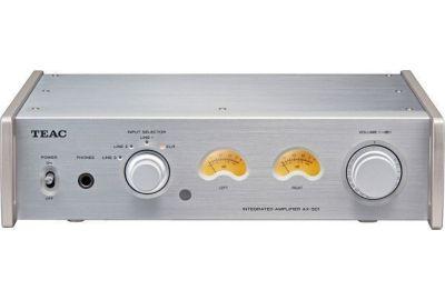 Ampli A/V TEAC AX501 Silver