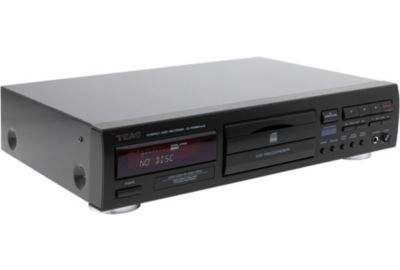 Platine CD TEAC CD-RW890MK2 Noir