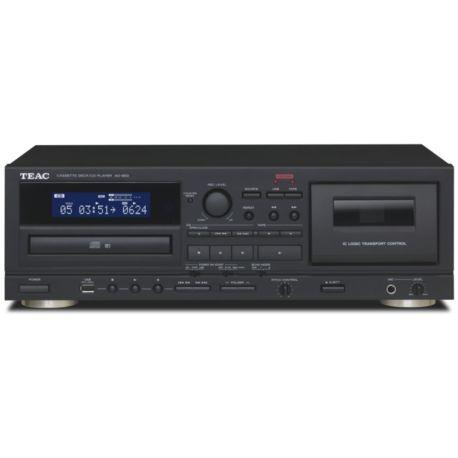 Radio K7 TEAC AD-850-B