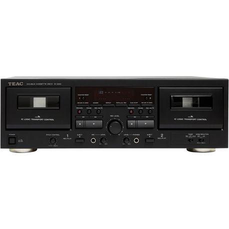 Radio K7 TEAC W-1200-B