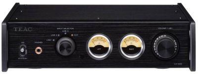 Amplificateur HiFi Teac AX-505 Noir