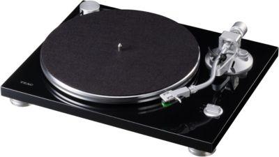 Platine vinyle Teac TN-3B Noir