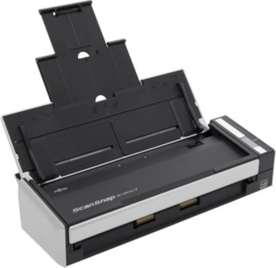 Scanner portable Fujitsu ScanSnap S1300i Hybrid Mac