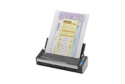 Scanner FUJITSU ScanSnap S1300i Hybrid Mac