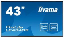 Ecran IIYAMA LE4340S-B1