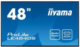 Ecran IIYAMA LE4840S-B1