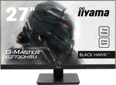 Ecran Pc gamer iiyama g-Master g2730hsu-b1