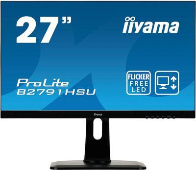 Ecran PC Iiyama ProLite B2791HSU-B1 Noir