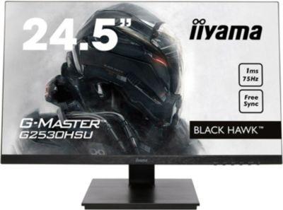 Ecran PC Gamer Iiyama G-Master G2530HSU-B1