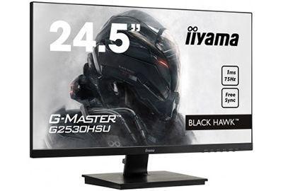 Ecran IIYAMA G-Master G2530HSU-B1