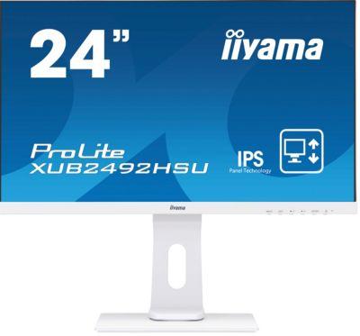Ecran PC Iiyama XUB2492HSU-W1
