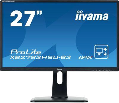 Ecran Pc iiyama xb2783hsu-B3