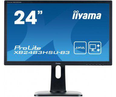 Ecran Pc iiyama xb2483hsu-B3