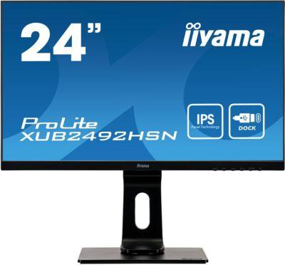 Ecran PC Iiyama XUB2492HSN-B1