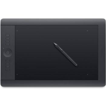 tablette graphique intuos pro large wacom. Black Bedroom Furniture Sets. Home Design Ideas