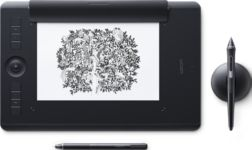 Tablette Graph WACOM Intuos Pro Paper Ed