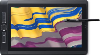 Tablette Graphique wacom mobilestudio pro 13' - noir créative 512