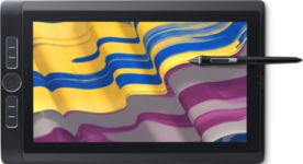 Tablette Graph WACOM MobileStudio Pro 13