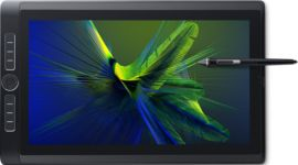 Tablette Graph WACOM MobileStudio Pro 16