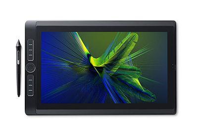 Tablette Graph WACOM MobileStudio Pro 16' - Noir créative 256